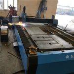 1325 china cnc plasma máquina de corte de metal