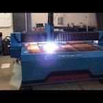 Venta caliente máquina de corte por plasma de metal cnc / cortador de plasma venta