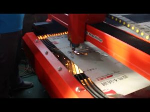 1530 cortadora de llama de plasma portátil cortadora 100A