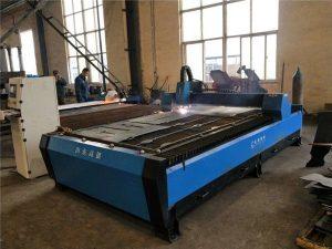 Máquina de corte por plasma cnc de bajo costo y agua 1530