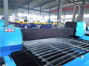 Producto más vendido 2018 Maquinaria automática Máquinas de corte de metal CNC maquinaria de plasma con el precio más barato