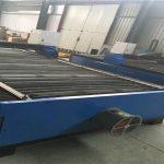 2040 cortadora de plasma cnc para tubos máquina de corte de tubos de soldadura