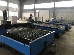 Alibaba China Chapa chapa cnc cortador de plasma máquina de corte por plasma 1325 para acero inoxidable