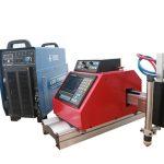 Venta caliente ca-1530 y buen carácter máquina de corte por plasma cnc portátil / cortador de plasma portátil / corte por plasma cnc