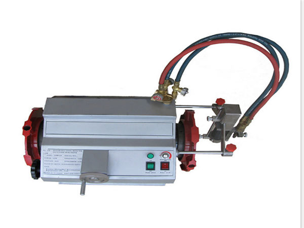 Cortadora de tubos de acero inoxidable con plasma CNC