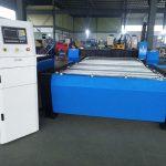 Máquina de corte por plasma cnc de china hyper 125a hoja de metal gruesa 65a 85a 200a opcional jbt-1530