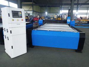 precio de fábrica !! china profesional de bajo costo beta 1325 cnc máquina de corte por plasma metal de carbono acero inoxidable hierro