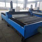 gran venta promotionsteel máquina de corte por plasma cnc de bajo costo 1325 jinan exportado a todo el mundo