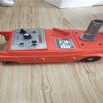 cortador de gas portátil de escarabajo / cortadora de llama
