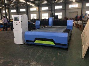 alta velocidad fw 8 ejes todas las máquinas de corte de tubos de tubos u perfil de canal cnc cortador de plasma