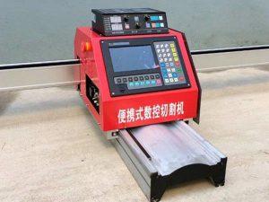 cortador de metal decorativo de corte por plasma pequeño cortador de metal 1325 1530 4 ejes cnc máquina de corte por plasma