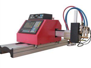 ¡Mitad de precio! máquina de corte por plasma cnc de acero inoxidable 1500 * 3000mm de hierro, cortador de plasma cnc, corte por plasma de metal thc