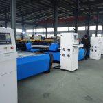 nuevo diseño de escritorio / banco perfil plasma / máquina de corte por llama fabricantes cnc máquina de corte por llama de plasma de escritorio