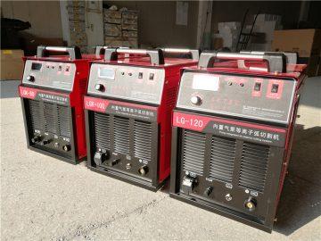 Inversor de plasma Cortador de plasma de aire
