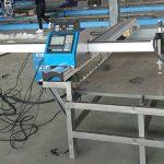 Barato cortador de plasma máquina de corte de chapa cnc máquina de corte por plasma