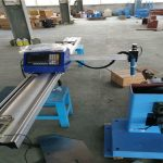 el diámetro del tubo es de 30 a 300 cortadora de tubos cnc portátil