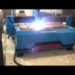 cortadora de plasma cnc portátil barata de china