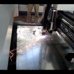 China precio barato portátil cnc máquina de corte por plasma