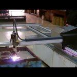Máquina de corte de metal por plasma cnc portátil de precio de china