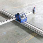fabricación china barata de la cortadora del plasma del CNC