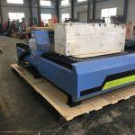 corte por plasma cnc / maquinaria de corte cnc con eje giratorio / máquina de corte por plasma cnc portátil