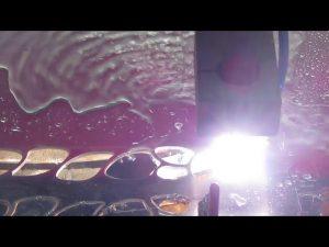 cortadora industrial del cnc del cortador del metal, cortadora del plasma del CNC