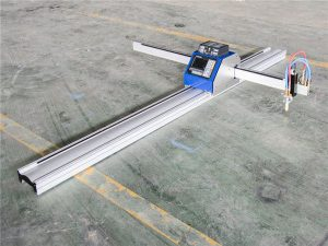 cortadora de plasma cnc de bajo costo con sistema de control de marca