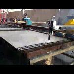 máquina de corte de metal mini llama portátil, precio de la máquina de corte por plasma