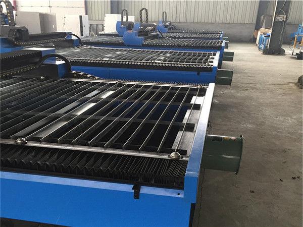 metal y metalurgia maquinaria máquina de corte cnc por plasma de código G