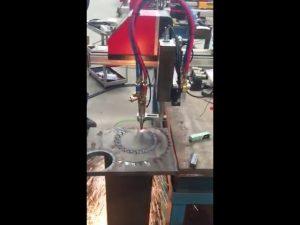cortadora de llama cnc portátil mini cnc máquina de corte por plasma máquina de corte cnc