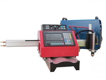 máquinas portátiles de corte por llama de plasma cnc