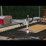 pequeña máquina de corte por plasma cnc con controlador de presión ARC, cortador de plasma